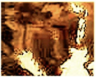 Une maman sur Mars et les autres découvertes sur Mars Fortin12