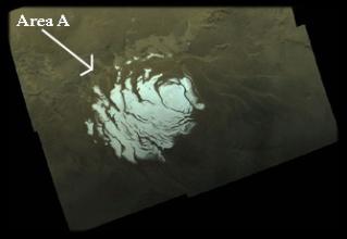 Une maman sur Mars et les autres découvertes sur Mars Mars_p10