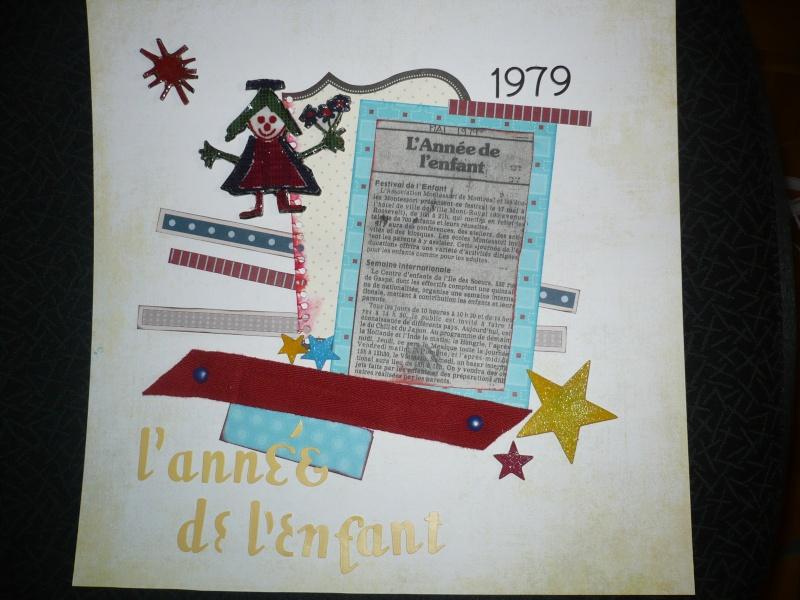 30ième anniversaire du CPE Ile des Soeurs 197910