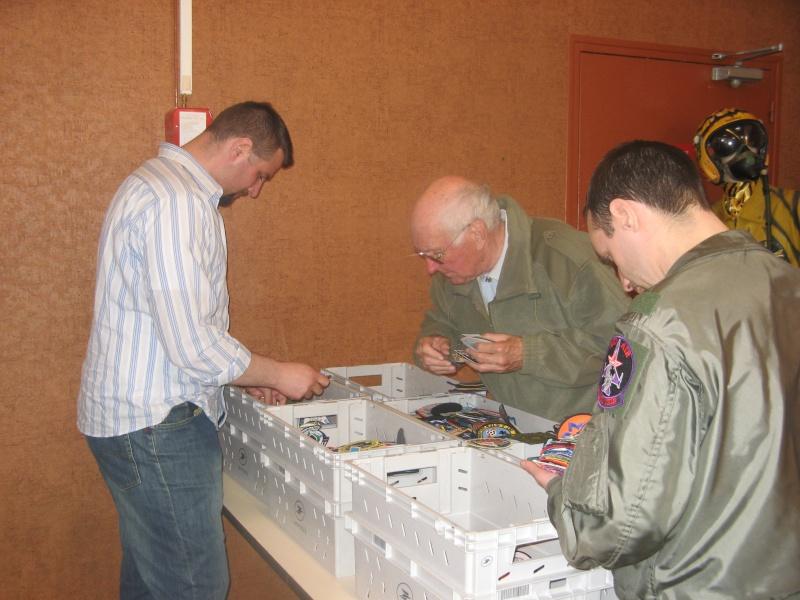 DEBRIEFING PROSNES PATCH MEET 2010 SOUVENEZ VOUS. Img_2412