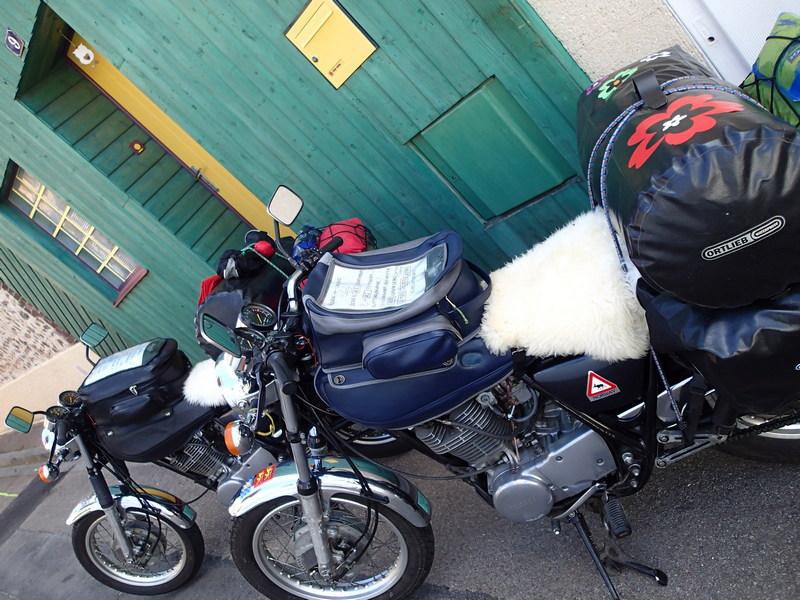 Archipels Orkney & Shetland à moto P4300210