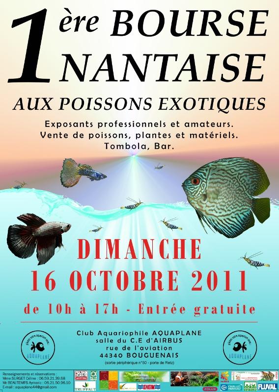 Bourse aquariophile Nantaise Affbou11