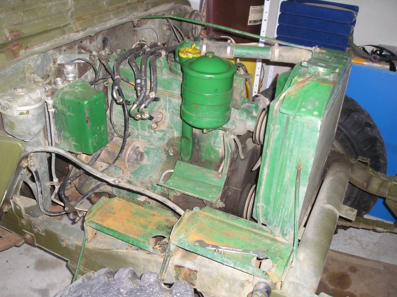 nettoyage moteur willys 1961 P1010314