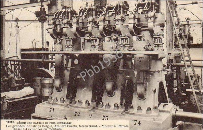 Les usines .... - Page 2 Carel11