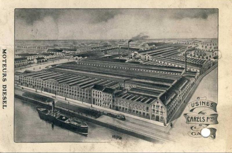 Les usines .... - Page 2 Carel110