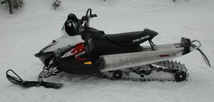 Le poids des machines 2009 Polari10