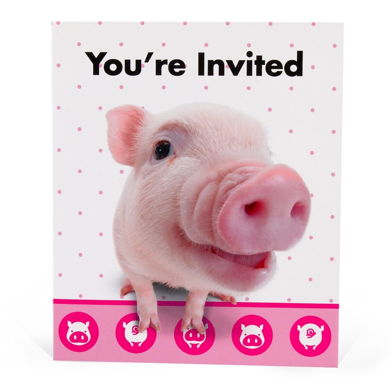[IMPECCITRON] Dans le cochon, tout est bon !... 23-50 1967 5701310