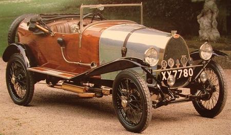 bug Bugatti Bugatt10