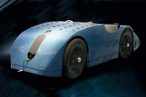 bug Bugatti Bugatt11