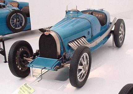 bug Bugatti Bugatt12