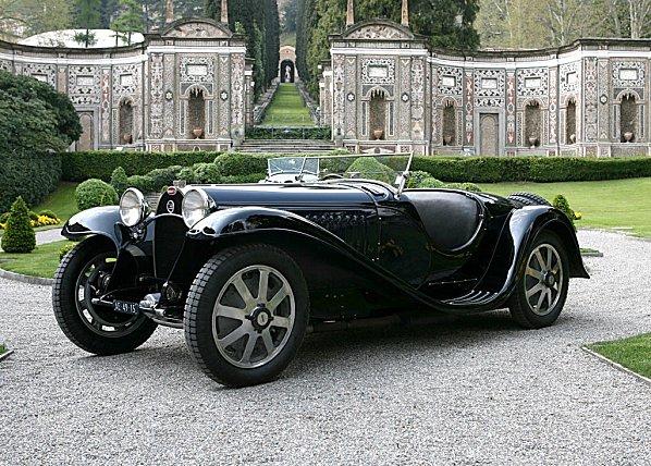 bug Bugatti Bugatt14