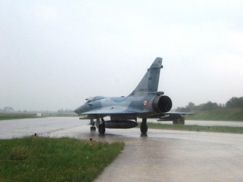 vos photos de Dassault Mirage 2000 - Page 2 Dscf2611