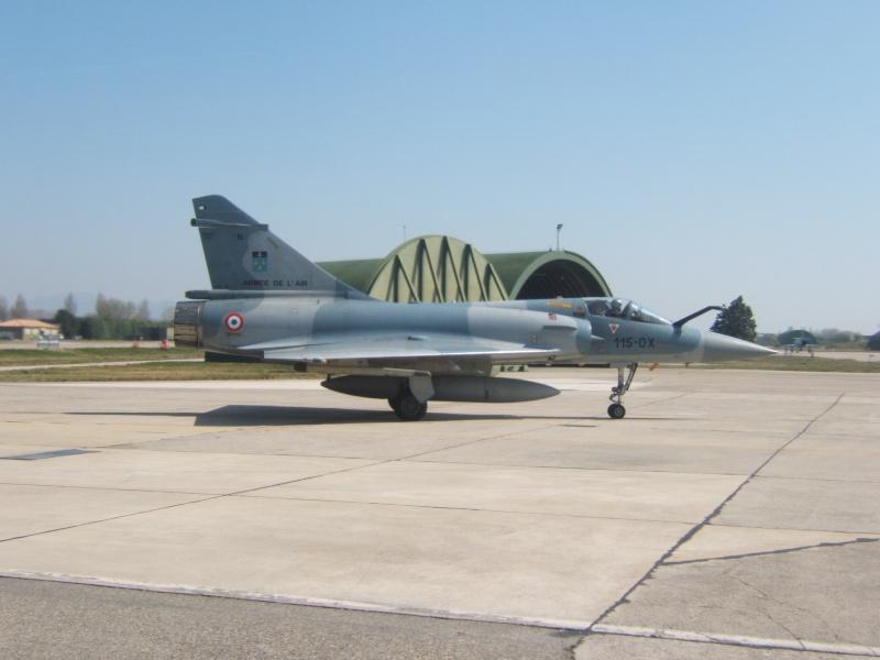vos photos de Dassault Mirage 2000 - Page 2 Dscf3914