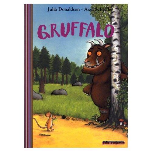 [Donaldson, Julia] Gruffalo Gruf10