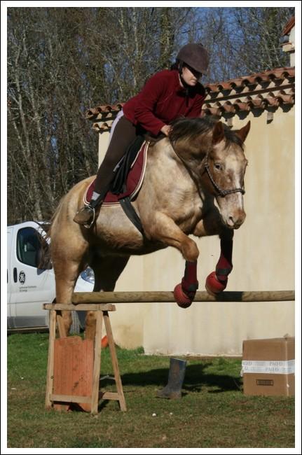 Léo jump Lf710