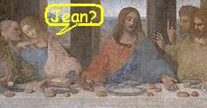 Jésus fils de Marie Jean_b10