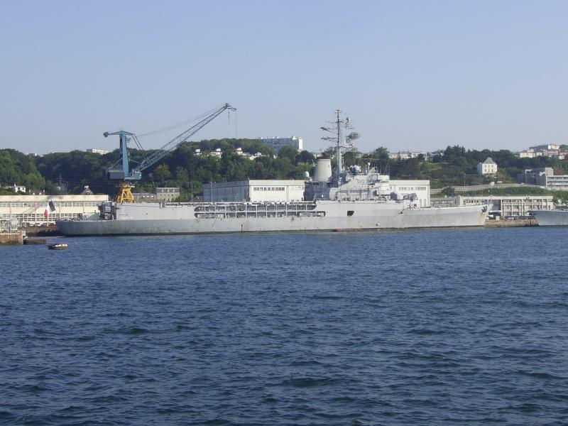 généralités militaires sur Brest - Page 4 Brest_12