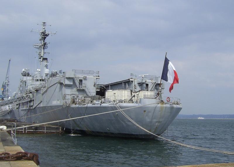 généralités militaires sur Brest - Page 4 Brest_13