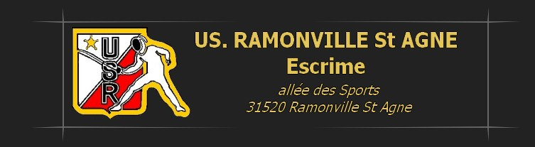 Forum de l'US Ramonville Escrime