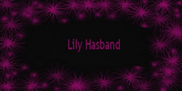 Lily Hasband Val11