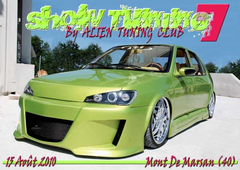 Alien Tuning Club - Portail Fly_at10
