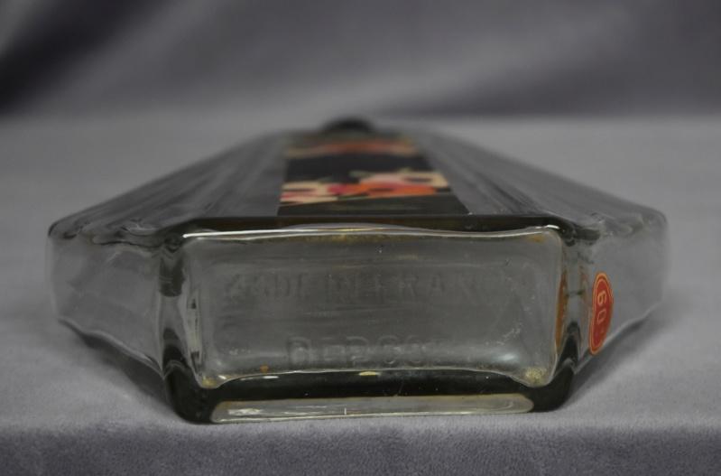 Flacon Eau de Cologne Parfumerie du Jardin de la France Paris Dsc_0076