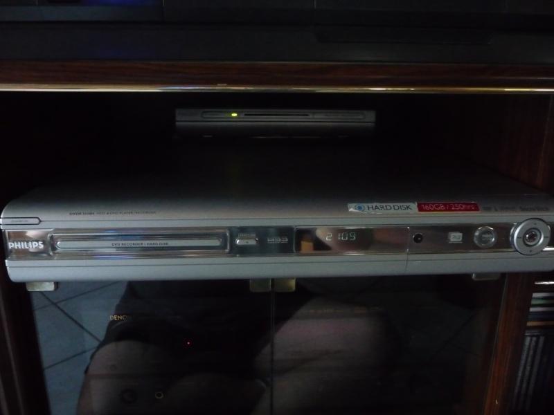 A VENDRE GRAVEUR DVD DE SALON AVEC DISQUE DUR P1020112