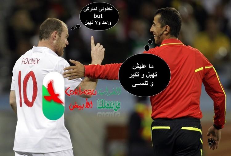 صور وتعاليق من مباراة انجلترا/الجزائر ...هههههه 410