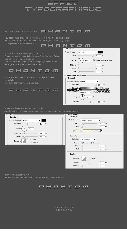 [Typographie] Effet métal sale Sans_t10