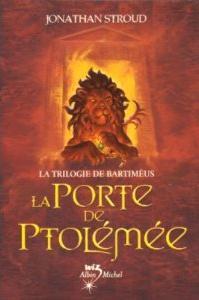 Stroud Jonathan - La Porte de Ptolémée - La trilogie de Bartimeus tome 3 4164kg10
