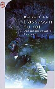 Hobb Robin - L'assassin du roi - L'assassin Royal T2 Ar211