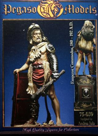 L'empereur Commode, en Hercule Img_7270