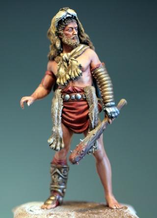 L'empereur Commode, en Hercule Img_7332
