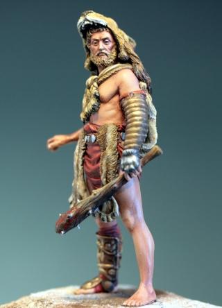 L'empereur Commode, en Hercule Img_7333
