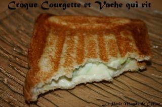 Croque-Monsieur au Saumon fumé et Boursin Croque12