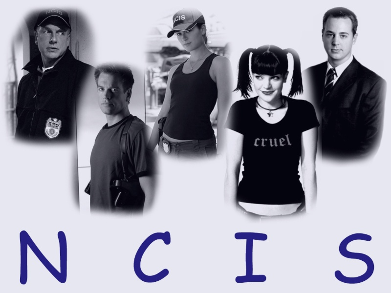 Photos de la serie Ncis 0qn4a210