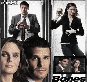Photos de la serie Bones 70794010