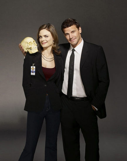 Photos de la serie Bones Bones10