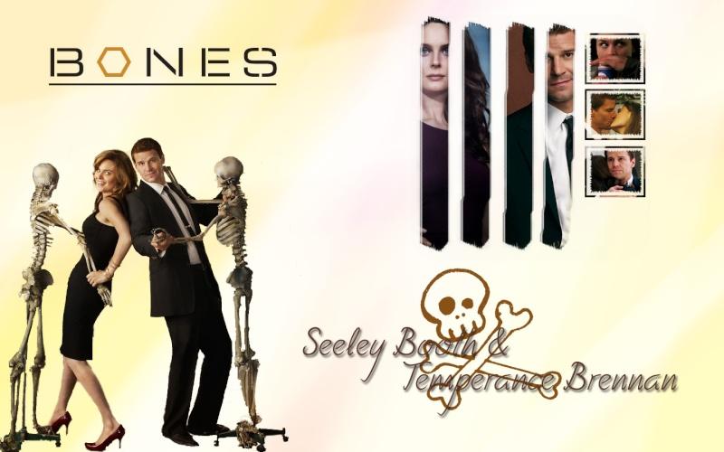 Photos de la serie Bones Bones110