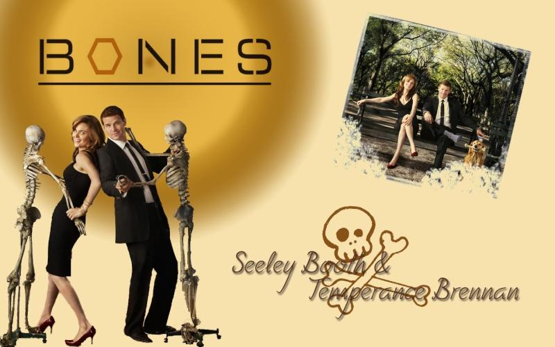 Photos de la serie Bones Bones210