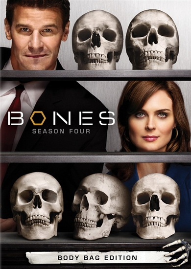Photos de la serie Bones Untitl10