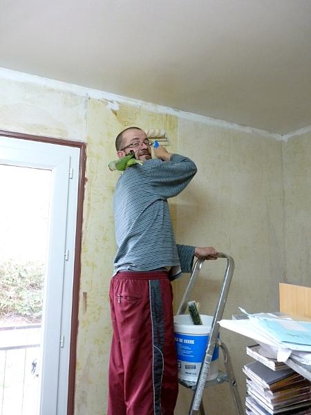 COCO chef des travaux . P1050216