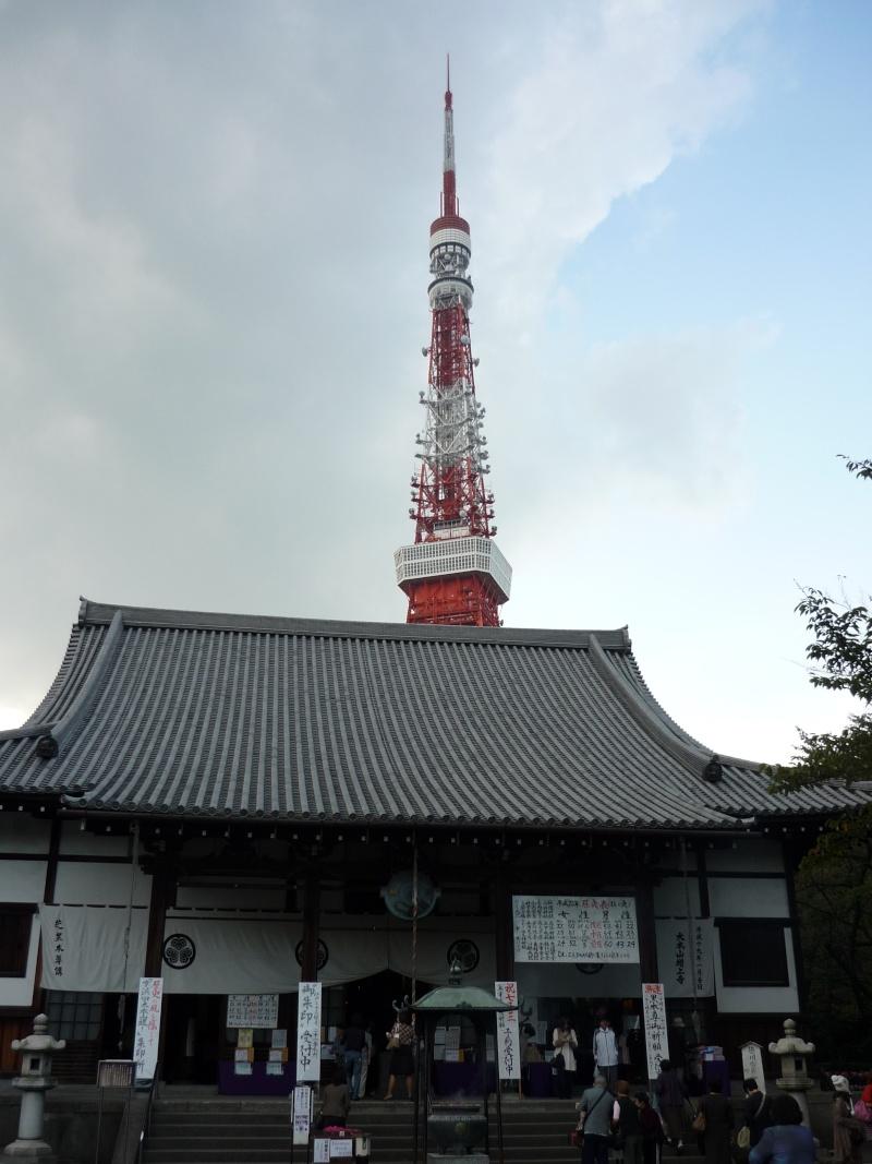 quelques images de Tokyo P1000310