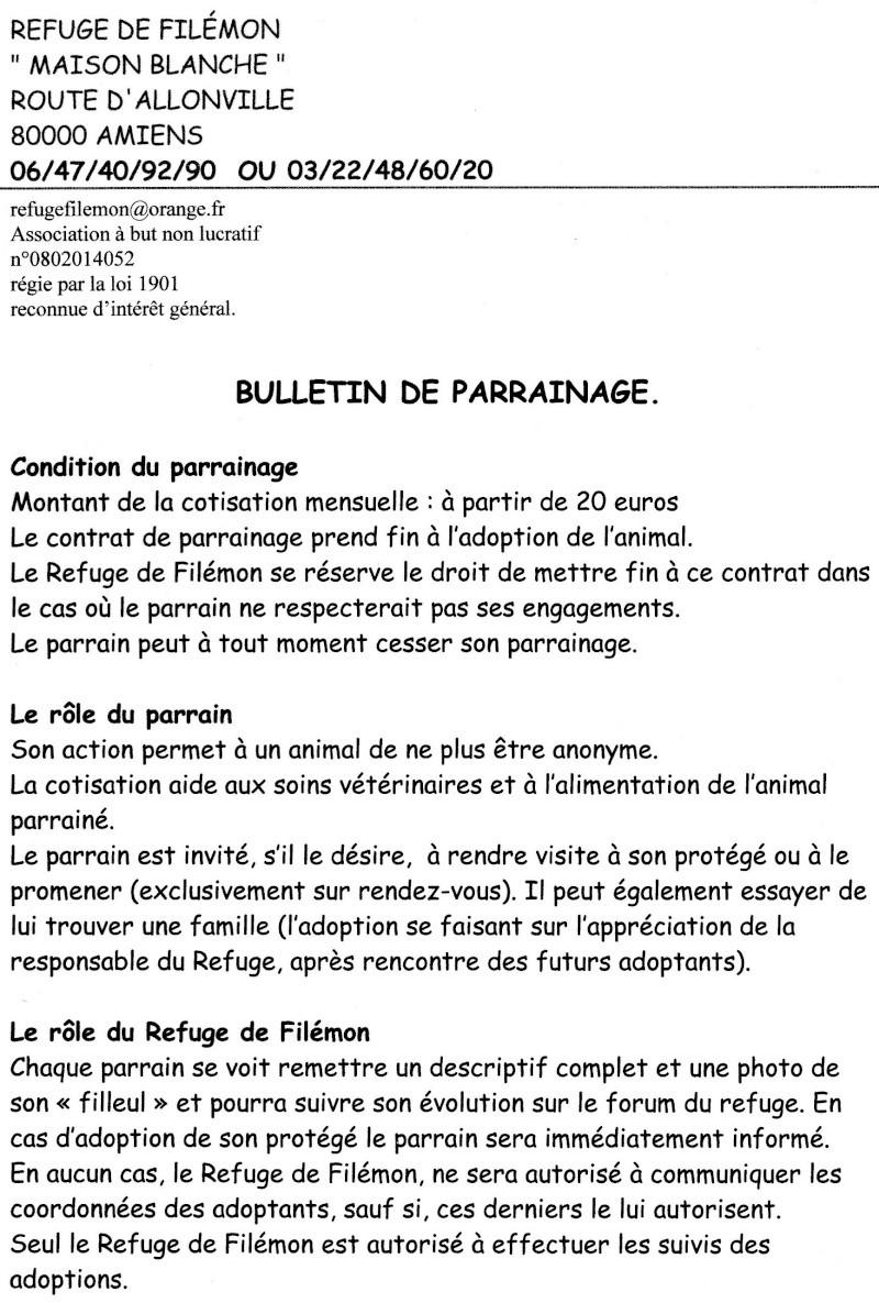 Roxanne, BA de 10 ans(19/10/2000) - Refuge de Filémon (80) Img04010