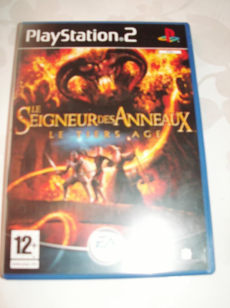 Jeux PS2 occasion francais Pict0201
