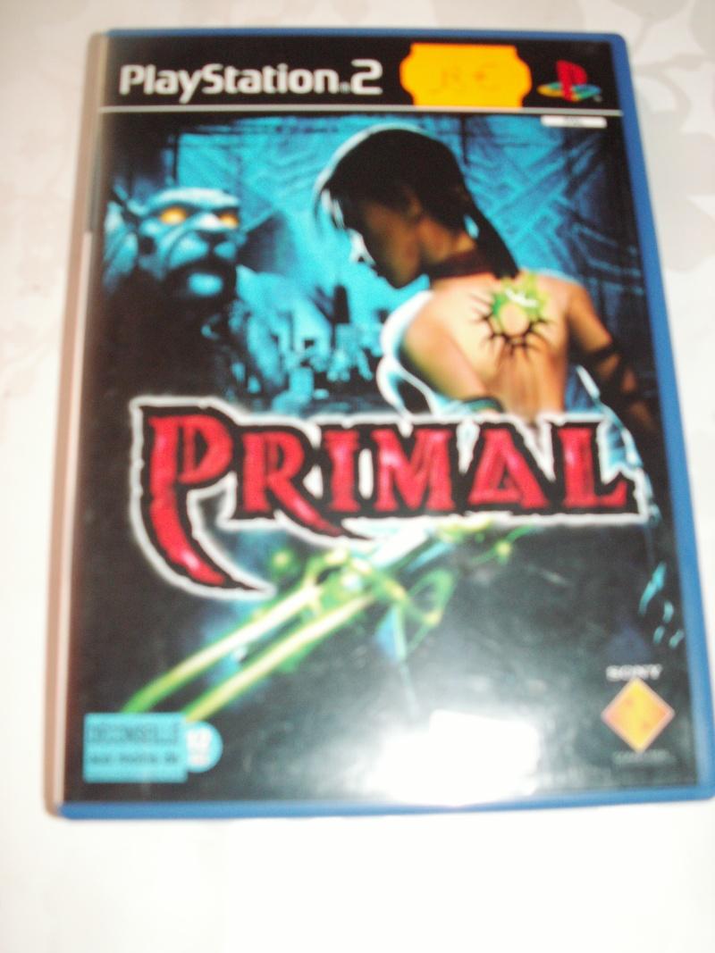 Jeux PS2 occasion francais Pict0202