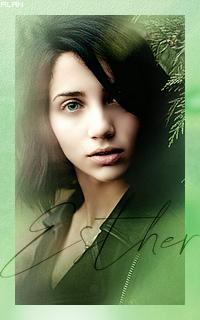 Demande d'avatar pour Esther Foster Esther13