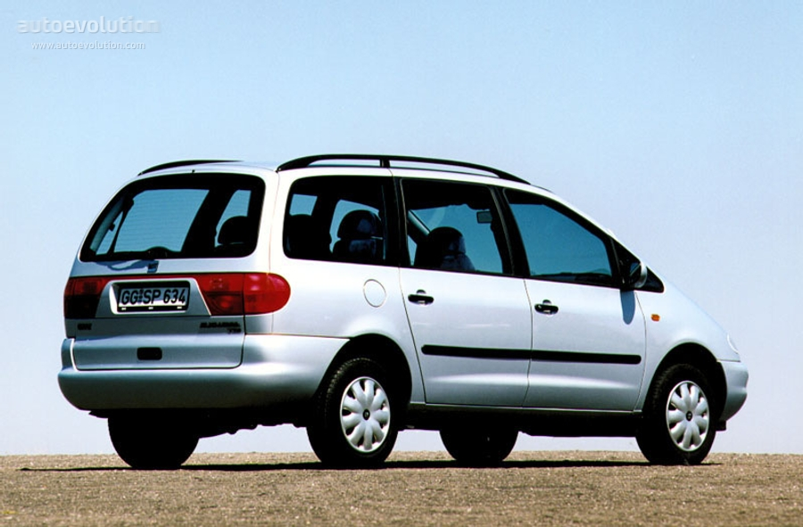 2010 - [Seat] Alhambra III - Page 4 Seatal10