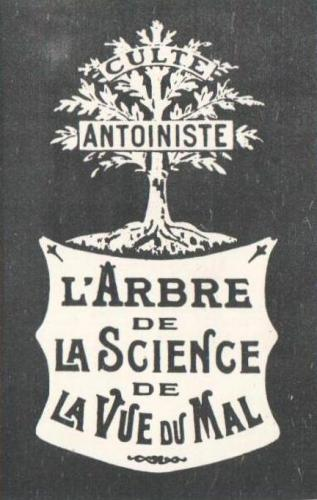 L'Arbre de la Science de la vue du bien 10621310