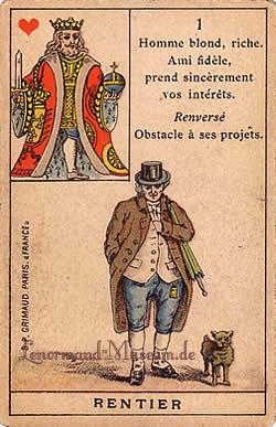 Le Petit Cartomancien 22200_10